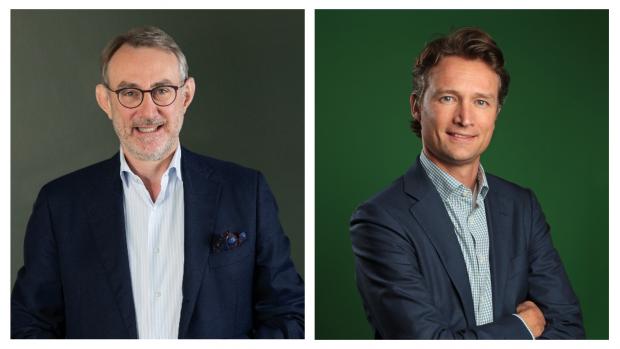 Wisseling van de wacht bij Heineken: topman Van Boxmeer stapt op