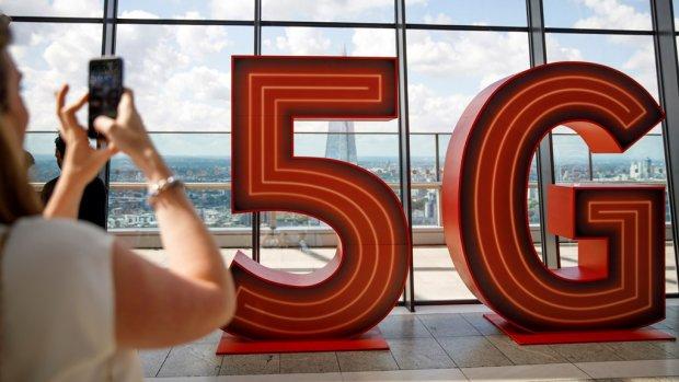 Huawei: 'Uitrol 5G in Europa uitgesteld door coronavirus'