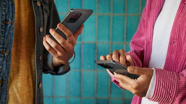 Samsung Galaxy S20-telefoons brengen 5G naar de massa