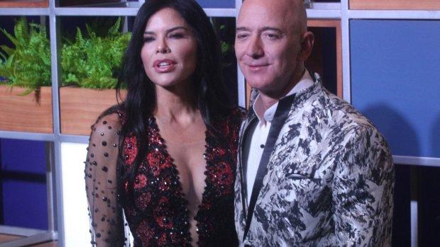 Amazon-ceo Jeff Bezos koopt voor 165 miljoen duurste huis van LA