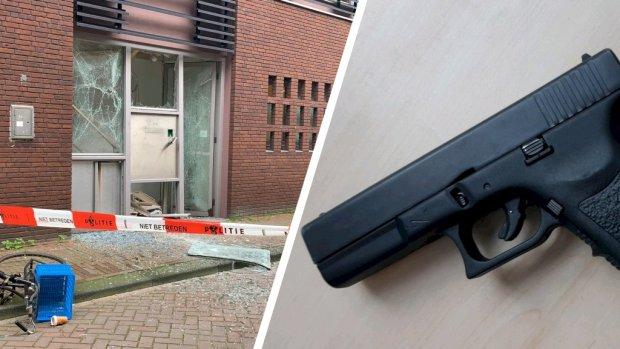 Vuurwapens, explosieven en cocaïne: scholenkoepel slaat alarm over criminele leerlingen