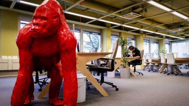 Oplossing ziekteverzuim: 'Meer stilteplekken op kantoor'