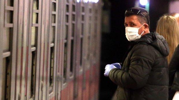 Zeven doden in Italië door coronavirus, ruim 200 besmettingen