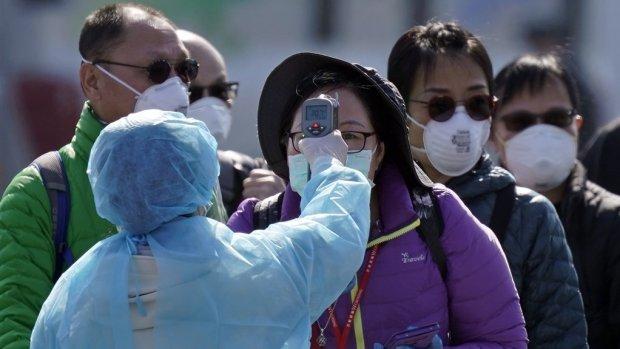 Ook forse verliezen op beurzen Japan en VS vanwege angst coronavirus