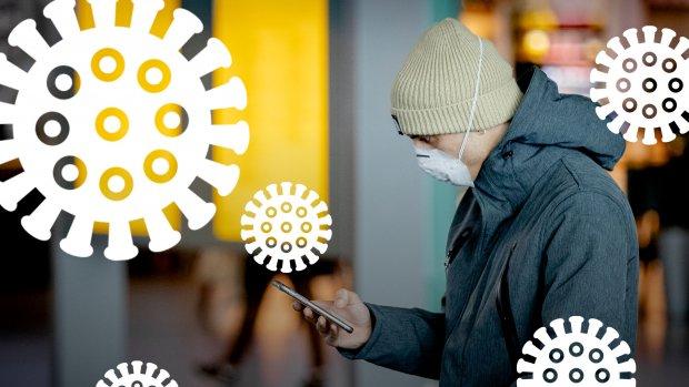 Heb jij vragen over het coronavirus? Stel ze aan ons