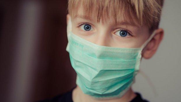'Mama, ik hoest, wat nu?' Zo praat je met kinderen over het coronavirus
