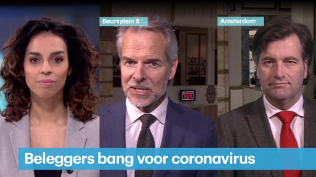 RTL Z Voorbeurs: zorg voor voldoende cash vanwege coronavirus