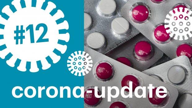 Werken paracetamol en ibuprofen tegen het coronavirus?