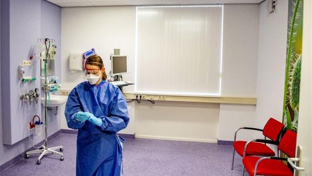 GGD-directeur: 'Nu 6000 Nederlanders besmet met coronavirus'