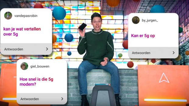 Q&A Samsung Galaxy S20: jullie vragen beantwoord