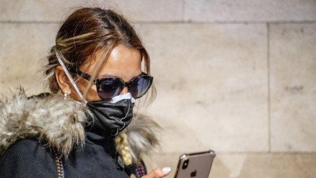 Apple doneert miljoenen mondkapjes in VS en Europa
