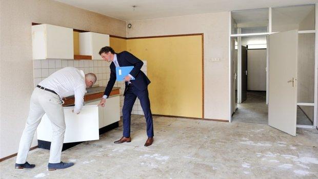 Trendbreuk: ABN houdt rekening met stijgende hypotheekrente
