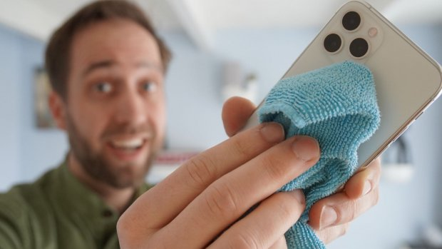 Virusvrije gadgets: zo maak je je telefoon en laptop schoon