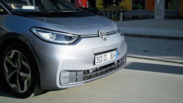 Wie nu elektrische auto koopt kan subsidie aanvragen