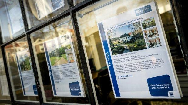 Rabobank voorziet stijging huizenprijzen ondanks corona