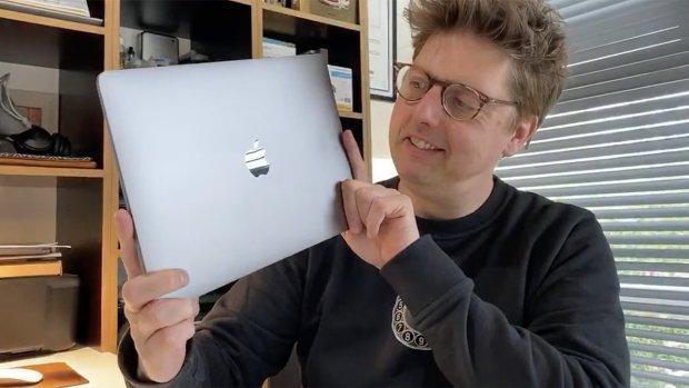 Eerste indruk: de nieuwe MacBook Air