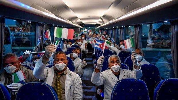 Gaat Nederland echt Italië achterna? Daar lijkt het niet op
