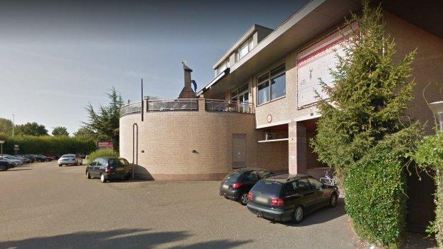 Van der Valk-hotel als noodhospitaal voor opvang coronazieken