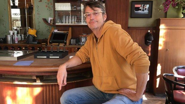 Café-eigenaar Marcel: 'Wij gaan dit overleven'