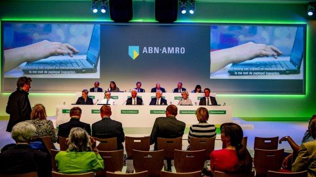 Waar en hoe houd je nu als beursfonds je vergadering van aandeelhouders?