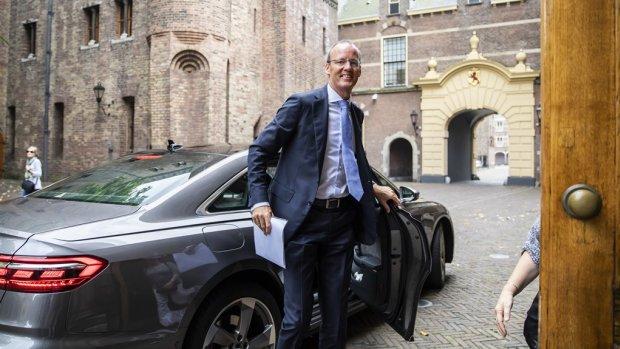 DNB-topman Klaas Knot: Europese corona-aanpak nodig
