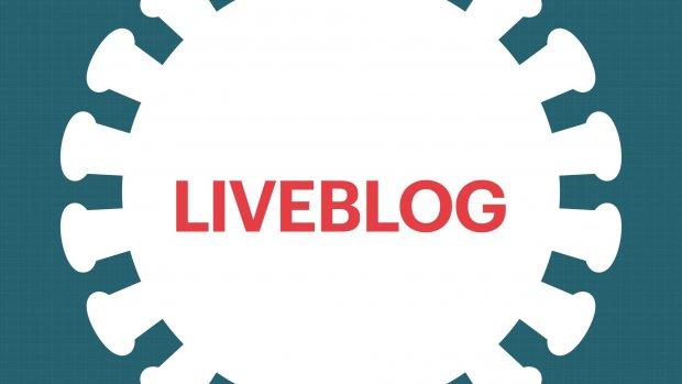 Liveblog: de laatste updates over de coronacrisis