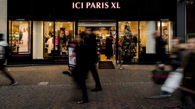 ICI Paris stopt eenzijdig met betalen huur 155 winkels: 'Situatie van overmacht'