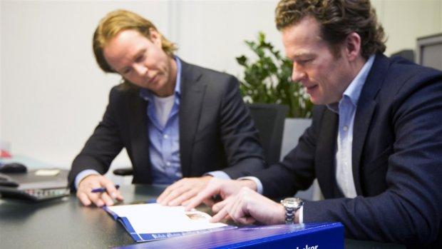 Hypotheekrente gaat met forse stap omhoog, ook bij 'grote jongens'