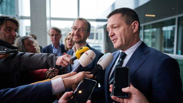 Kabinet ontstemd over actie KLM om tijdelijke krachten te lozen