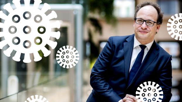 Kijk terug: minister Koolmees beantwoordt jullie ondernemersvragen