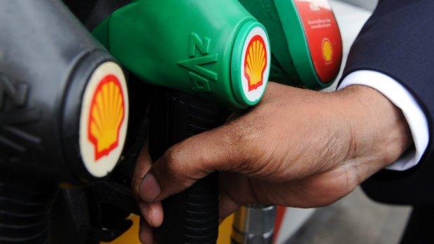 Kan Shell bij de lage olieprijs nog wel dividend betalen?