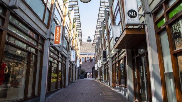 ING: Nederlandse economie krimpt dit jaar circa 7 procent