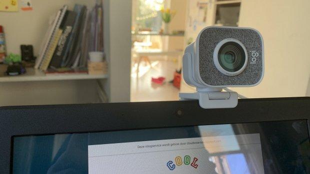 Review: Beter videobellen met Logitech StreamCam?
