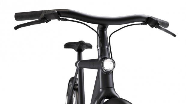 Nieuwe e-bikes VanMoof tot 1000 euro goedkoper dan vorig model