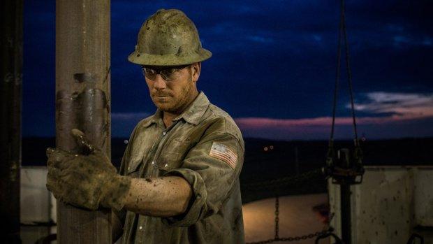 Amerikaanse olieprijs voor het eerst in de geschiedenis negatief