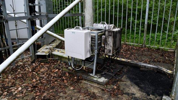 5G-netwerk in Nederland aan: politie surveilleert extra bij zendmasten