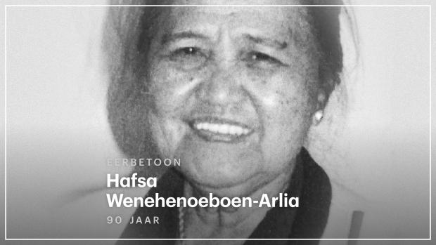 'Van de 20 bewoners zijn er 16 overleden, onder wie mijn krachtige oma'
