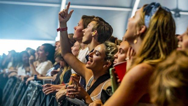 Organisatoren evenementen in 'diepe, diepe ellende' door besluit kabinet