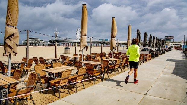 Horeca open vanaf 1 juni: 'Bizar hoeveel reserveringen meteen binnenkwamen'