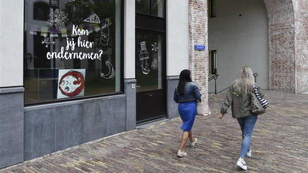 'Kantorenmarkt kan klap coronacrisis aan, geen massale leegstand'