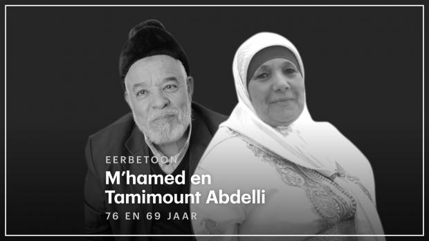 'Ik ben mijn vader, moeder en oom binnen 9 dagen verloren'