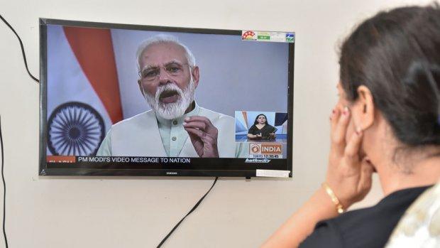 India gaat ver om het nieuwe China te worden, gaat dat lukken?