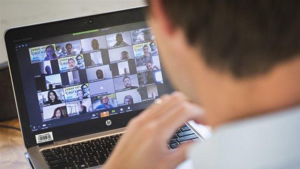 Videobeldienst Zoom getroffen door storingsproblemen