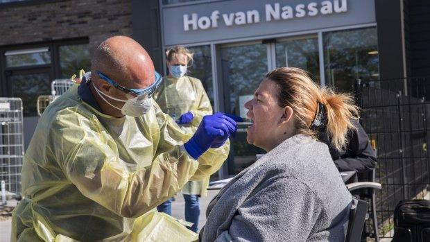 Gevaar verspreiding coronavirus via kleine druppels onderschat