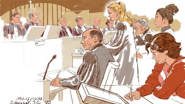 Advocaat MH17-verdachte: vervolging is 'overhaaste beslissing'