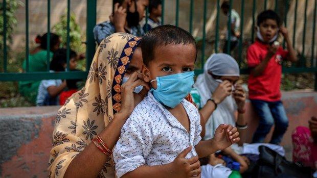 Einde pandemie in zicht? Quarantaine op veel plekken geen optie