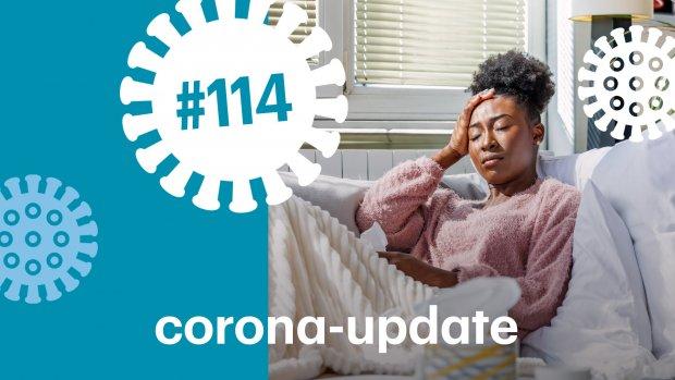 Waarom hebben patiënten na corona nog zoveel klachten?