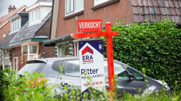 Coronacrisis of niet, de huizenprijzen blijven stijgen