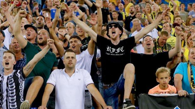 Bezoek voetbalwedstrijd wordt met deze regels beproeving