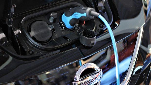 Subsidiepot nieuwe elektrische auto's is leeg voor 2020
